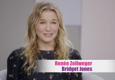 "Bridget Jones's Baby – Featurette: ""A Look Inside"" (HD)"