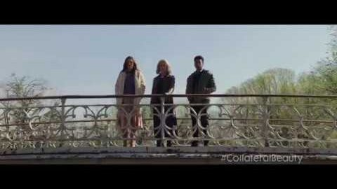 Collateral Beauty – Angels