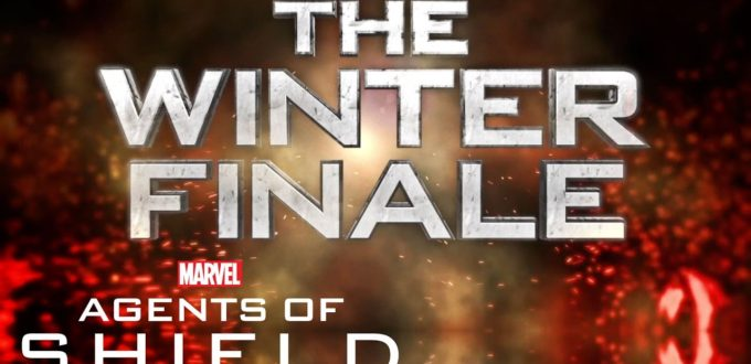 Get ready for the Winter Finale of Marvel's Agents of S.H.I.E.L.D.!