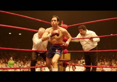 HANDS OF STONE – RISE