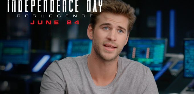 "Independence Day: Resurgence | ""A War Is Coming"" 