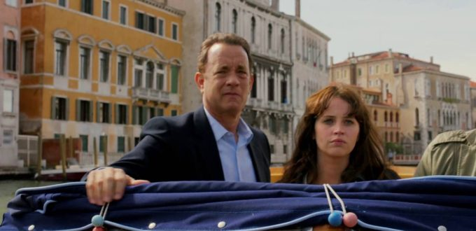 INFERNO – Every Corner of the Earth (In Theaters October 28)