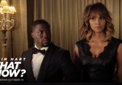 Kevin Hart: What Now? – In Theaters October 14 – Official Trailer #2 (HD)