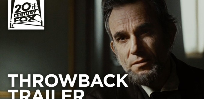Lincoln | #TBT Trailer | 20th Century FOX
