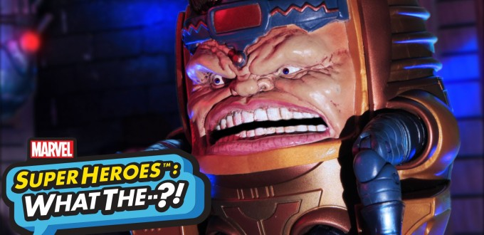 New Years Resolutions! – Marvel Super Heroes: What The–?! Ep 47