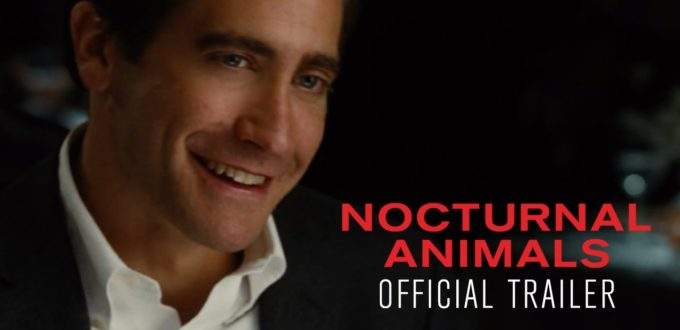 NOCTURNAL ANIMALS – Official Trailer [HD] – In Select Theaters November 18