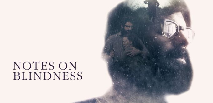 Notes on Blindness trailer – out on DVD & on demand from 24 October