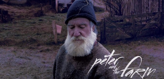 Peter and the Farm – Official Trailer 2