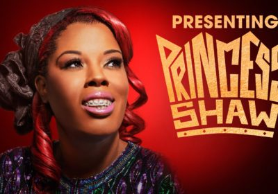 Presenting Princess Shaw – Featurette