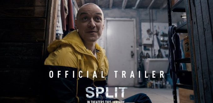 Split – In Theaters This January – Official Trailer #2