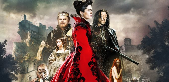 Tale of Tales trailer – in cinemas & on demand from 17 June