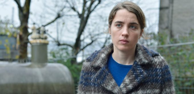 The Unknown Girl trailer – in cinemas & Curzon Home Cinema from 2 December