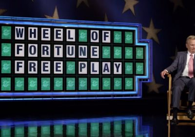 Wheel of Fortune Free Play!